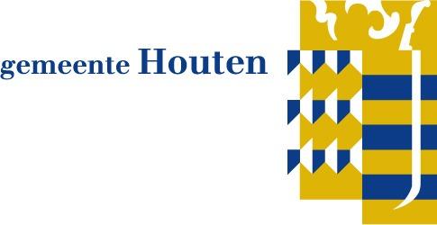 Gemeente Houten logo