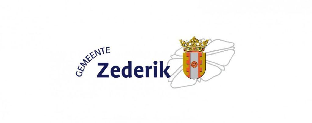 Gemeente Zederik logo